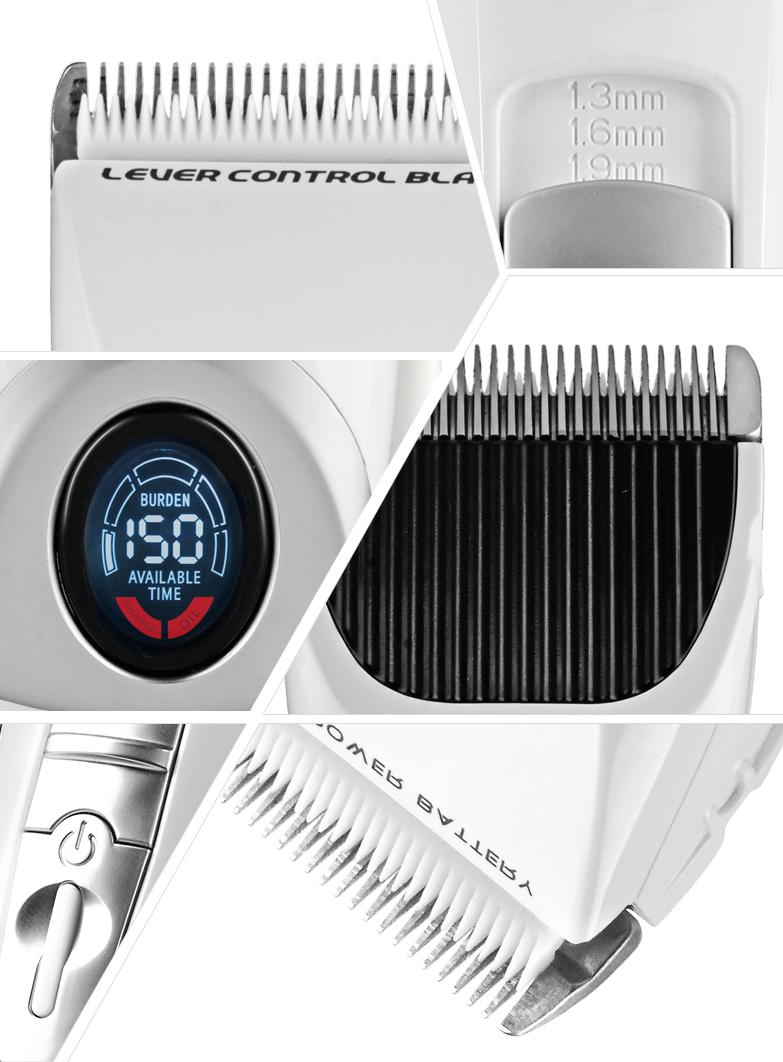 Машинка для стрижки шерсти Codos CP-9600 / new 2015