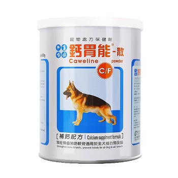 Добавка кальция Caweline Тайвань 450 гр.
