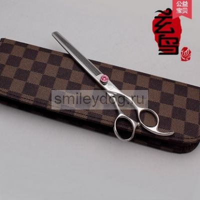 Ножницы филировочные FENICE 8,5 дюймов