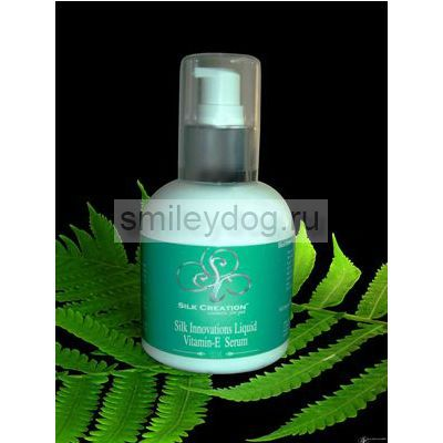 Silk Innovation Liquid Vitamin E Serum 150 мл