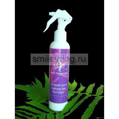 Silk Smooth In Conditioning Spray